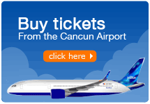 Cancun Airport Tickets